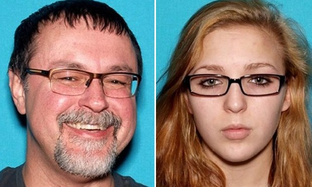 How tip about missing teen led to remote California cabin