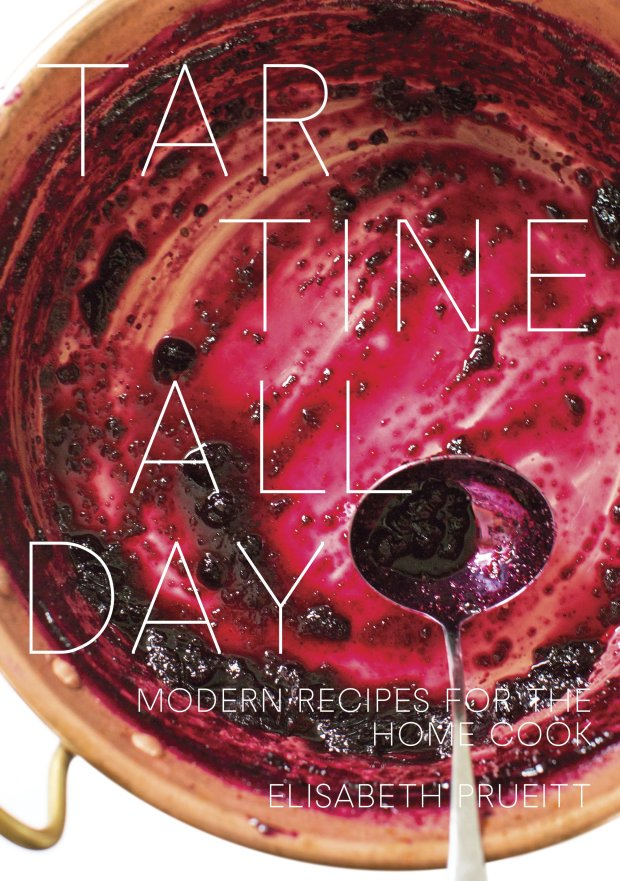 """Tartine All Day: Modern Recipes for the Home Cook,"" by Elisabeth Prueitt, Lorena Jones Books, 2017. Photo credit: Courtesy of Paige Green"