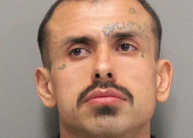 Cesar Pineda, 32, of San Jose