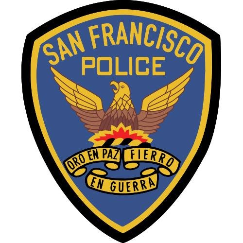 SFPD twitter