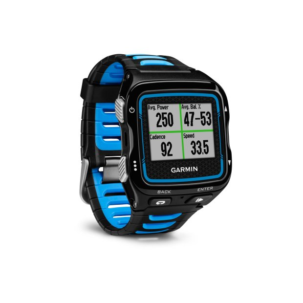 The Garmin Forerunner 920XT (courtesy of Garmin).