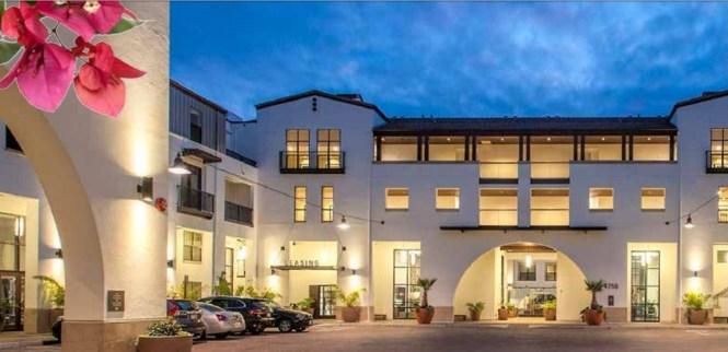 Pays 130 Million For Los Altos Apartments
