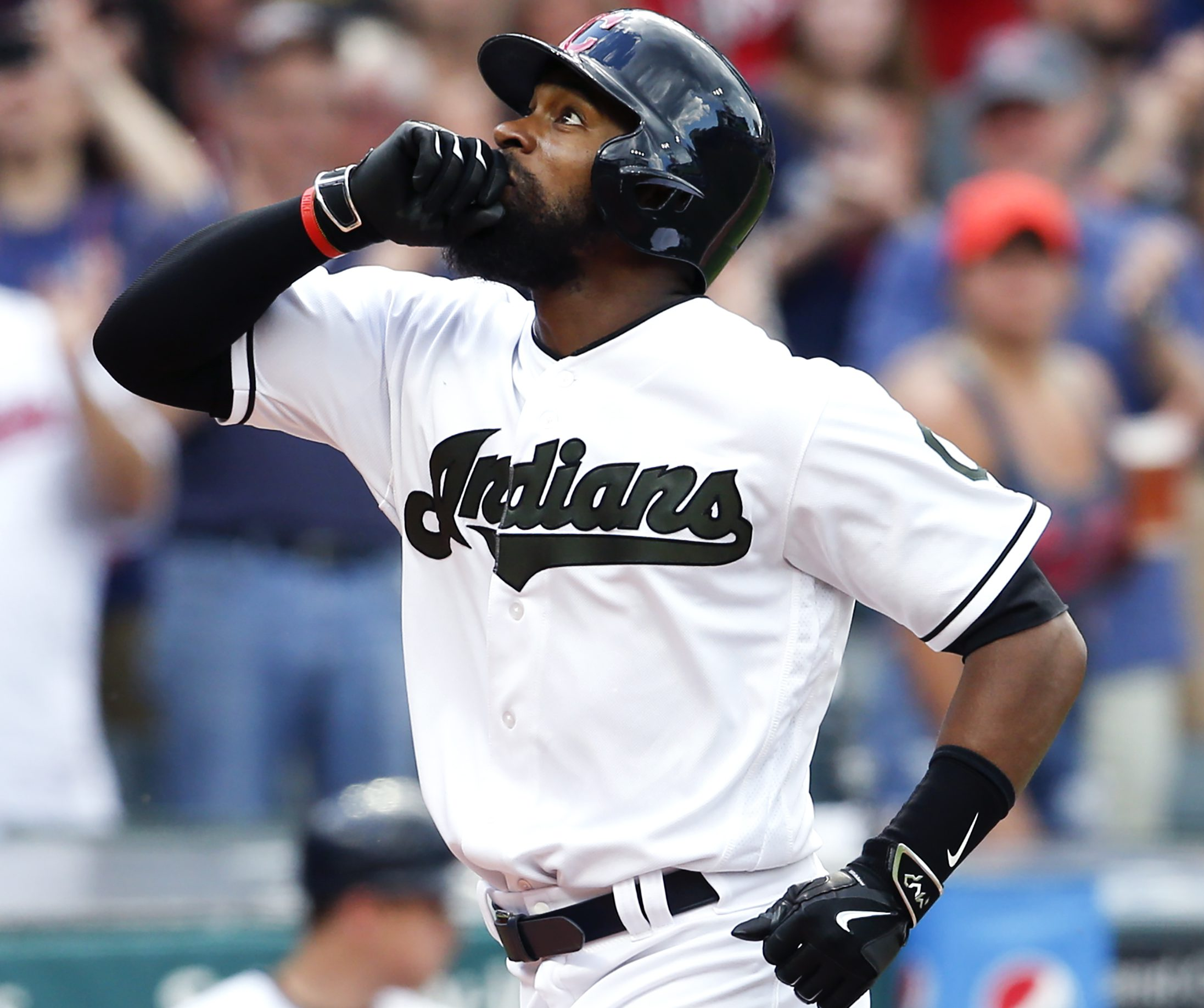 Giants Agree to Multi-year Deal With OF Austin Jackson