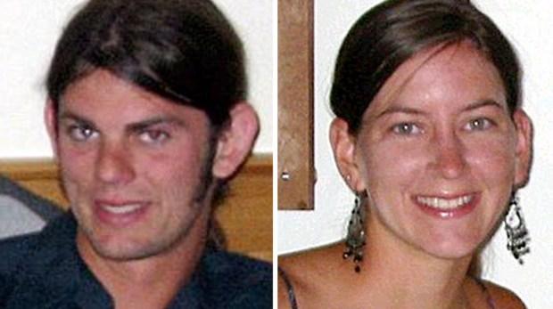 Jason Allen, Lindsay Cutshall