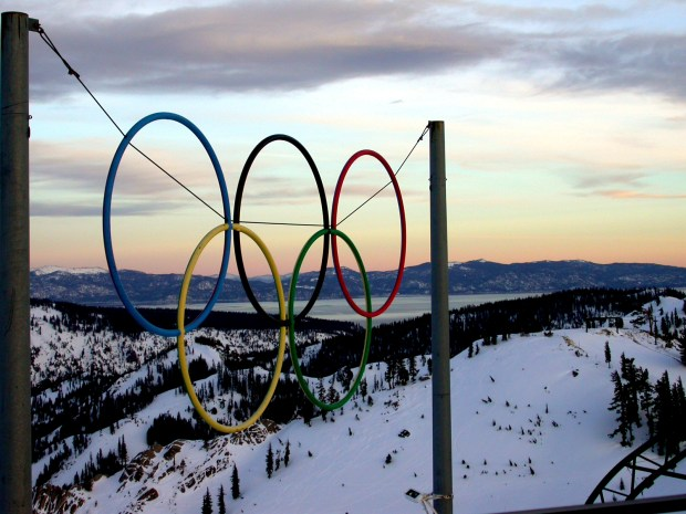 Squaw Valley's Olympic legacy lives on at the newly renovated Olympic Museum, which includes artifacts from the Olympics.