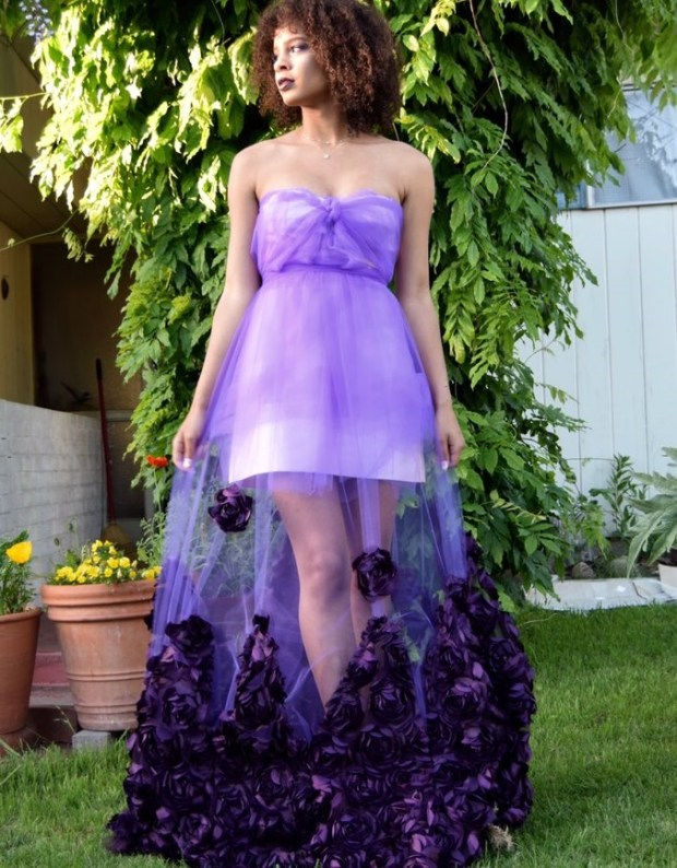 Shami dress prom