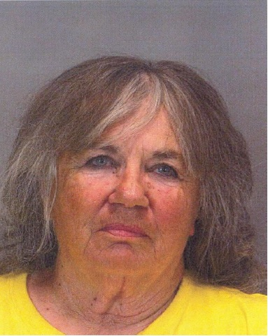 Diana Kozlowski, 77, was reported missing after disappearing from a home on Marianelli Court in San Jose on May 25, 2017.