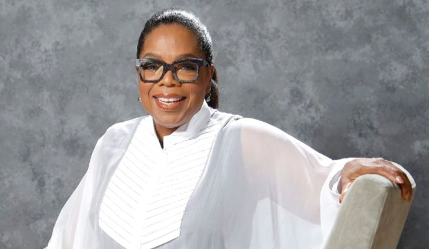"""It's going to pay off in ways you can't imagine,"" Oprah Winfrey says ofthe time Disney gave her friend, director Ava DuVernay, to make ""A Wrinkle in Time."" (Kirk McKoy/Los Angeles Times)"