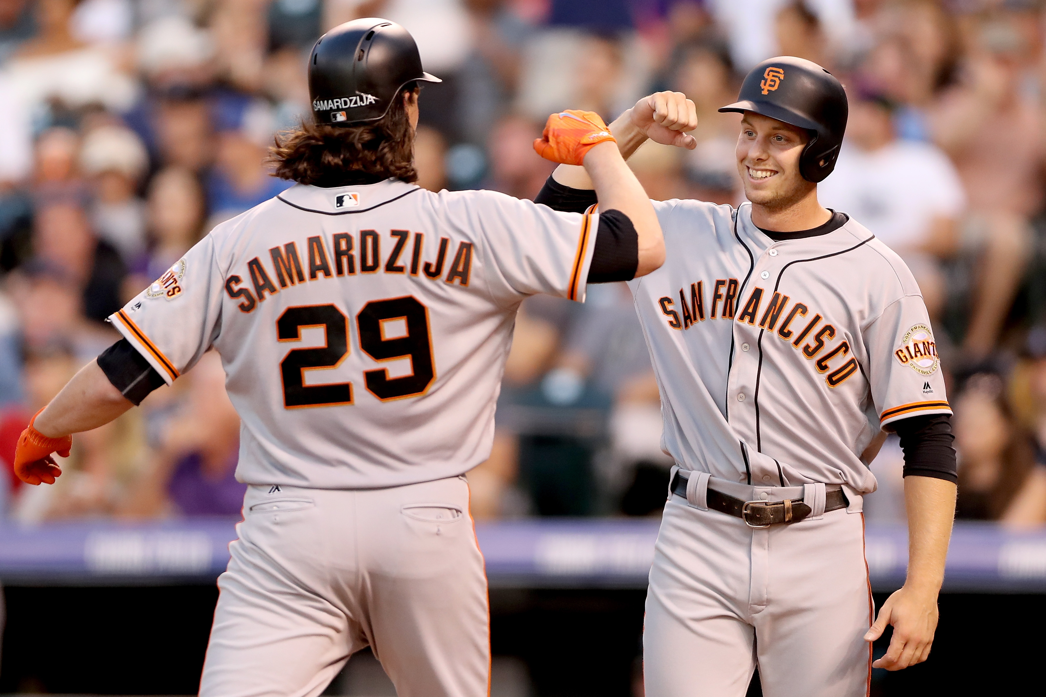 Image result for jeff samardzija giants vs rockies