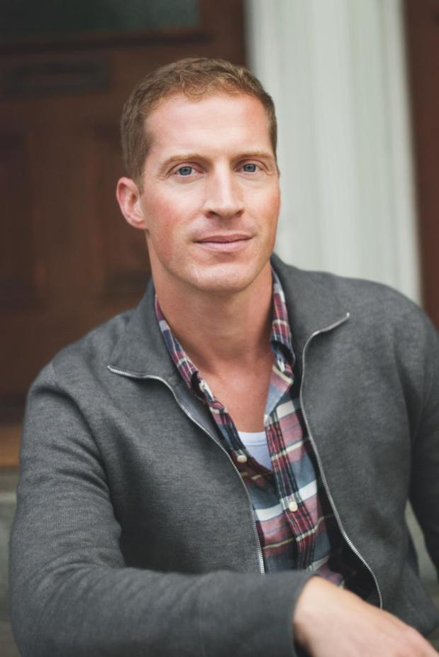 Books by the Bay: 'Less' brings more from Andrew Sean Greer
