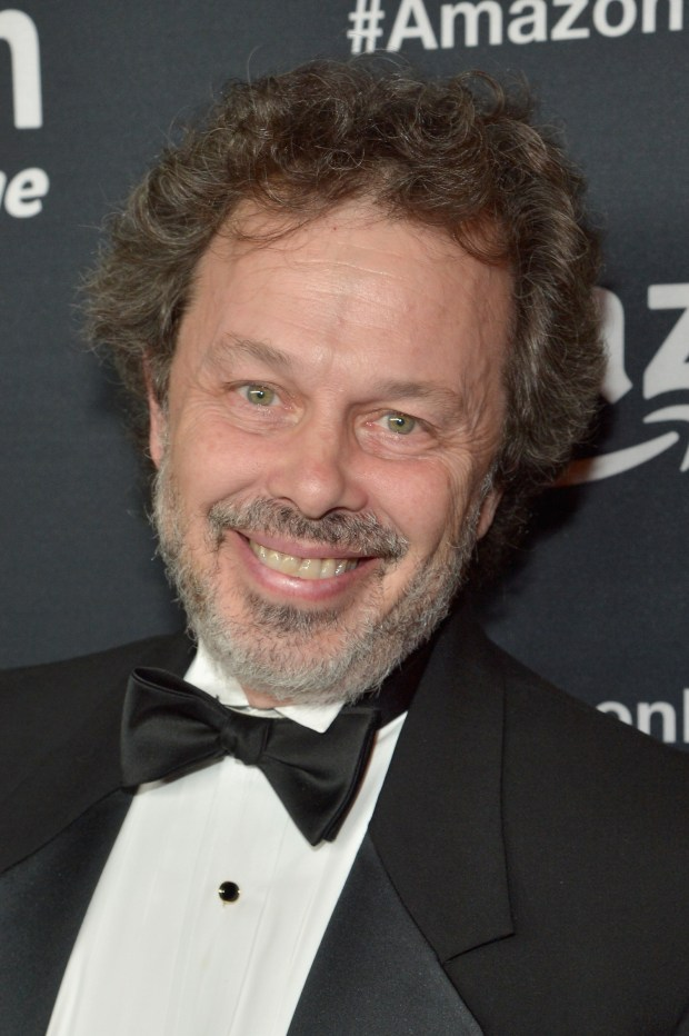 LOS ANGELES, CA - SEPTEMBER 20: Actor Curtis Armstrong attends Amazon Prime's Emmy Celebration at The Standard Hotel on September 20, 2015 in Los Angeles, California. (Photo by Charley Gallay/Getty Images for Amazon Studios)
