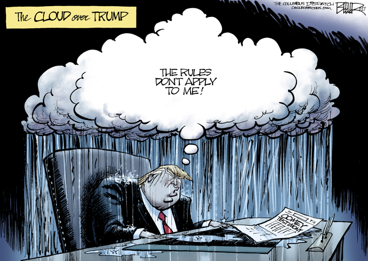 Nate Beeler / Columbus Dispatch
