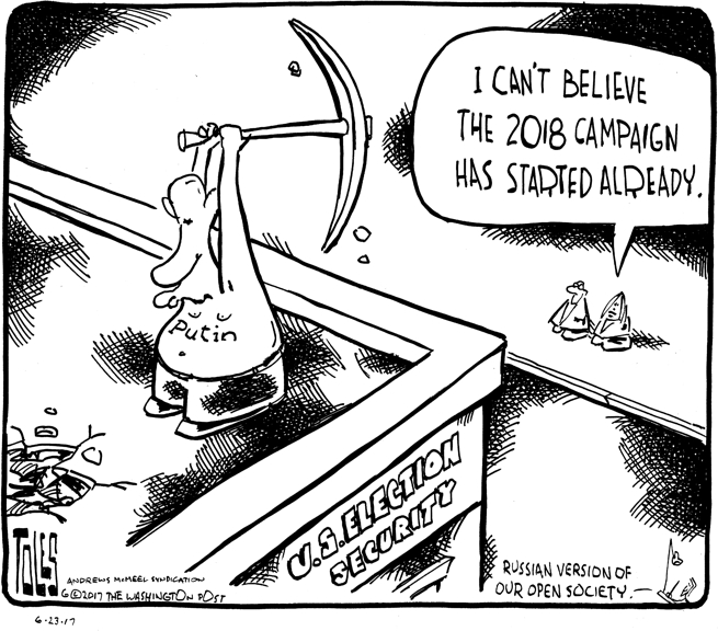 Image result for toles putin
