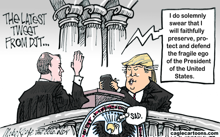 Mike Keefe / Colorado Independent