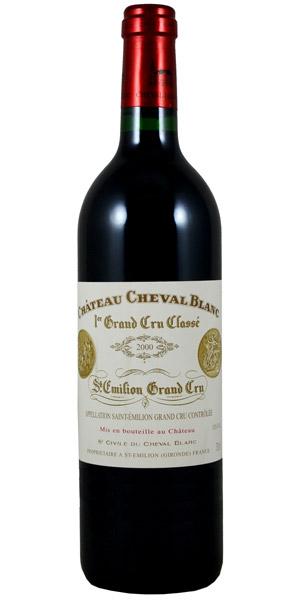 2000 Cheval Blanc