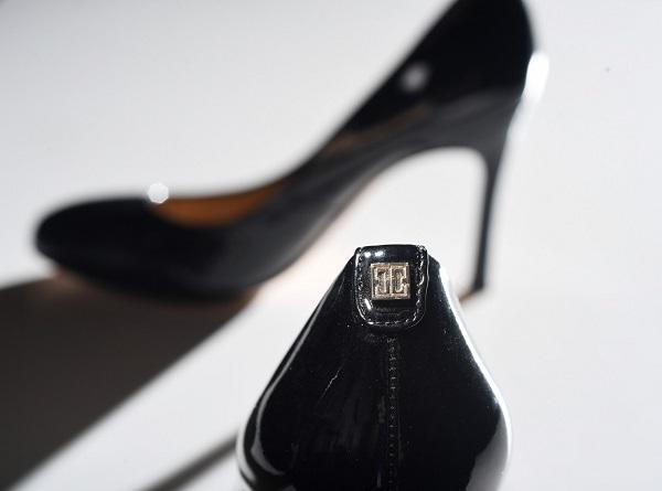 China is a major source of Ivanka Trump goods, including shoes and handbags. (Matt McClain/The Washington Post)