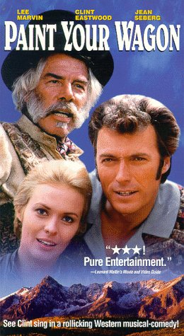 Paint Your Wagon, 1969 (Paramount)