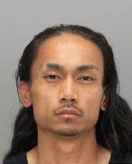 Rael Andal, 30, of San Jose, was arrested in connection with the death of a 63-year-old San Jose man in an apparent fight at a home on Denair Avenue on June 19, 2017.