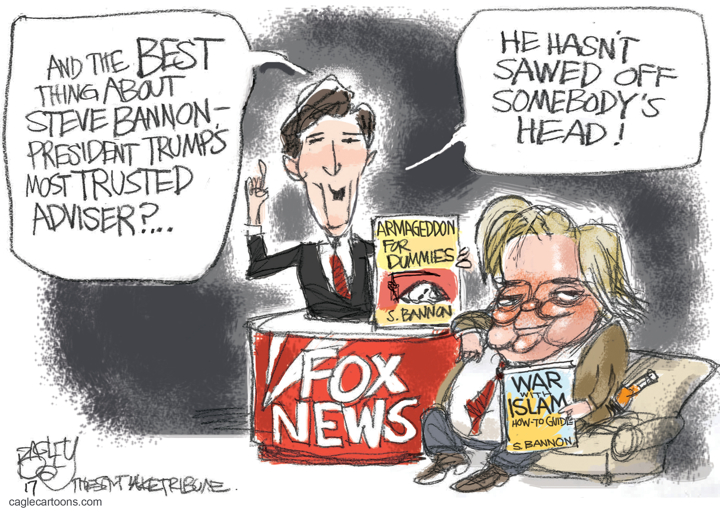 Pat Bagley / Salt Lake Tribune