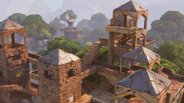 Fortnite Promising Idea That Needs Fleshing Out