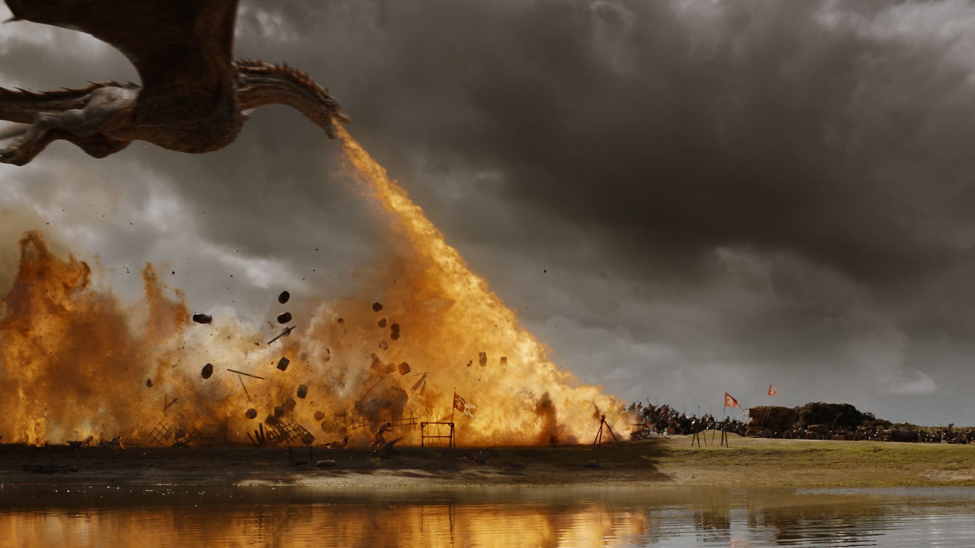 Game Of Thrones Season 8 Finale Director Revealed