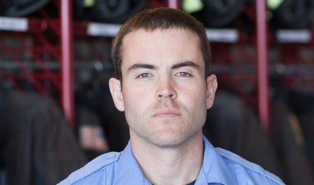 Jake P. Walter, 30, of Oakland, was an off-duty firefighter who was fatally shot Aug. 17, 2017 near San Jose's Japantown in what authorities describe as an unprovoked attack.