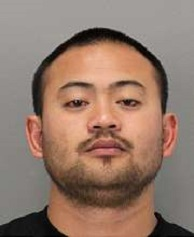 Oliver Juinio, 27, of San Jose, was arrested in the Aug. 17, 2017 fatal shooting of an off-duty Oakland firefighter and the wounding of another near Japantown.