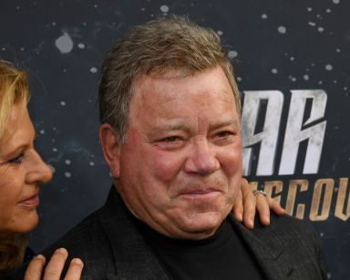 Ladies, William Shatner will soon be single again; files for divorce from wife no. 4