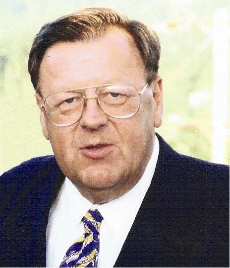 Received 2/20/2004 - Picture of Ernest Konnyu, candidate, Assembly District 24