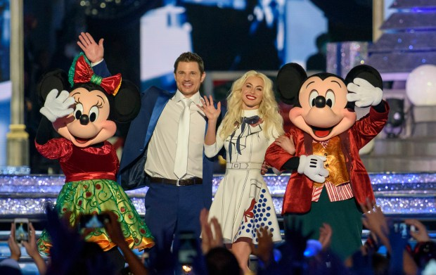 the wonderful world of disney magical holiday celebration and the disney parks magical christmas - Charlie Brown Christmas On Tv