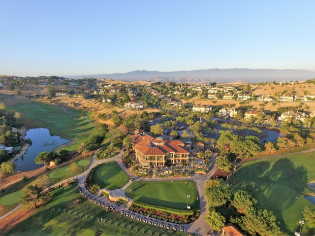 The Silver Creek Valley Country Club is more than a pretty place to live, it's a community where you can build lifelong friendships.