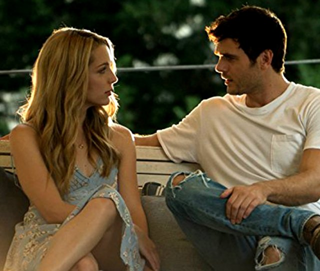Jessica Rothe Left And Alex Roe In Forever My Girl Roadside Attractions