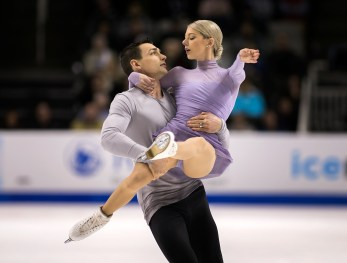 Image result for ice skating pairs 2018