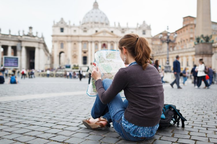 vacation destinations for solo travelers