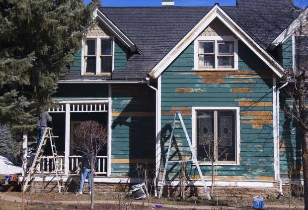 If you don't know whether to fix up or sell your house as is, ask a good real estate agent for their professional opinion.
