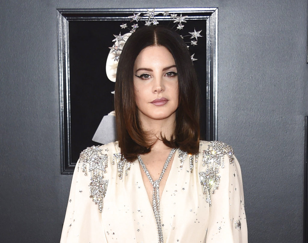 Man Arrested Over Lana Del Rey Kidnap Plot