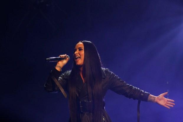 G-Eazy denies Demi Lovato romance after Halsey breakup