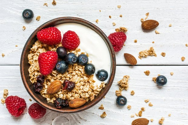 Why buy yogurt when you can make your own at home? (samael334/thinkstock)