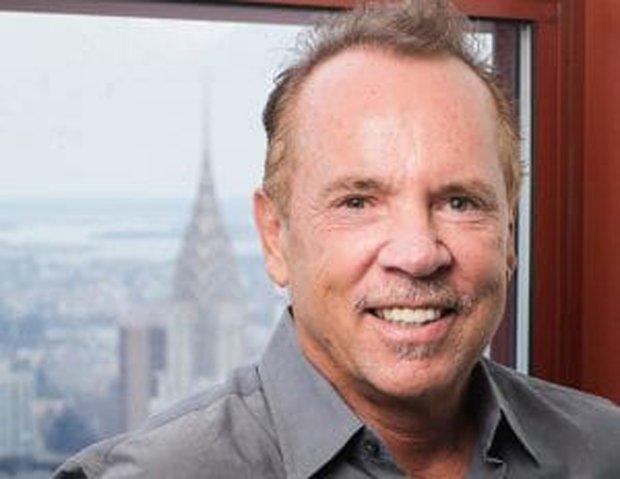 MoviePass CEO Mitch Lowe. (MoviePass)