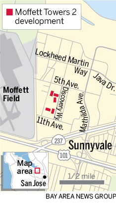 Facebook Eyes Sunnyvale Office Complex For Huge Expansion