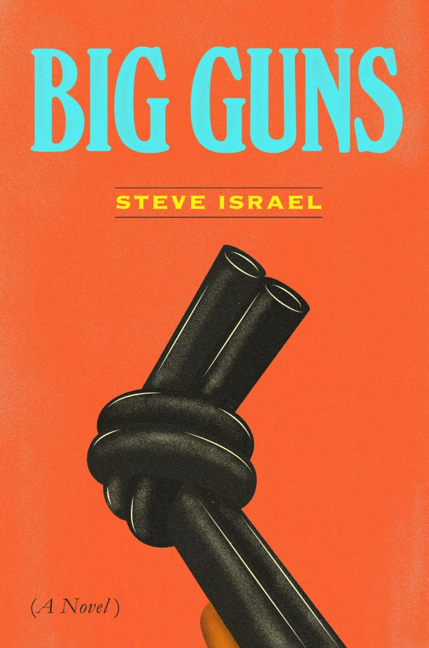 3 Novels Take Aim At America S Deadly Obsession With Guns