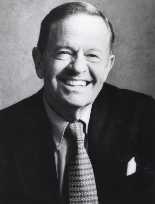 T. Berry Brazelton.