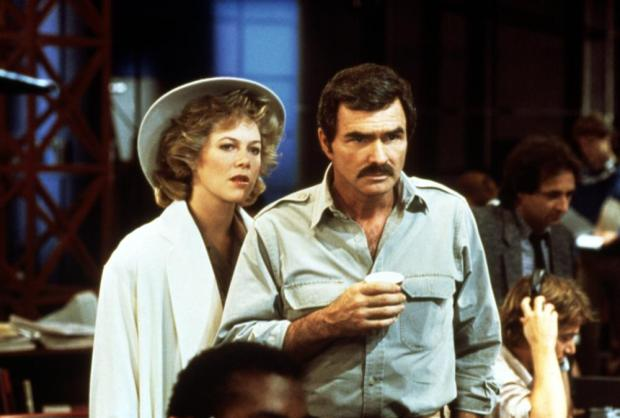 Kathleen Turner and Burt Reynolds in 'Switching Channels' (IMDB.com)