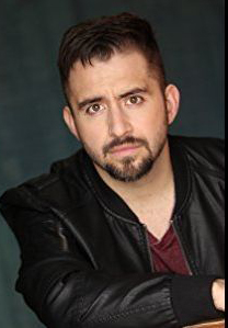 North Hollywood actor Christopher Spotz, 33. (Image from IMDB)
