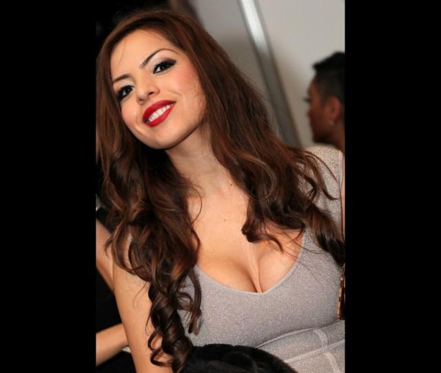 California Porn Star Yurizan Beltran Died Primarily Of Drug Overdose Says La Coroner