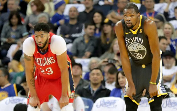 380837072cd1 Warriors  Why Durant to the Knicks is more likely than ever