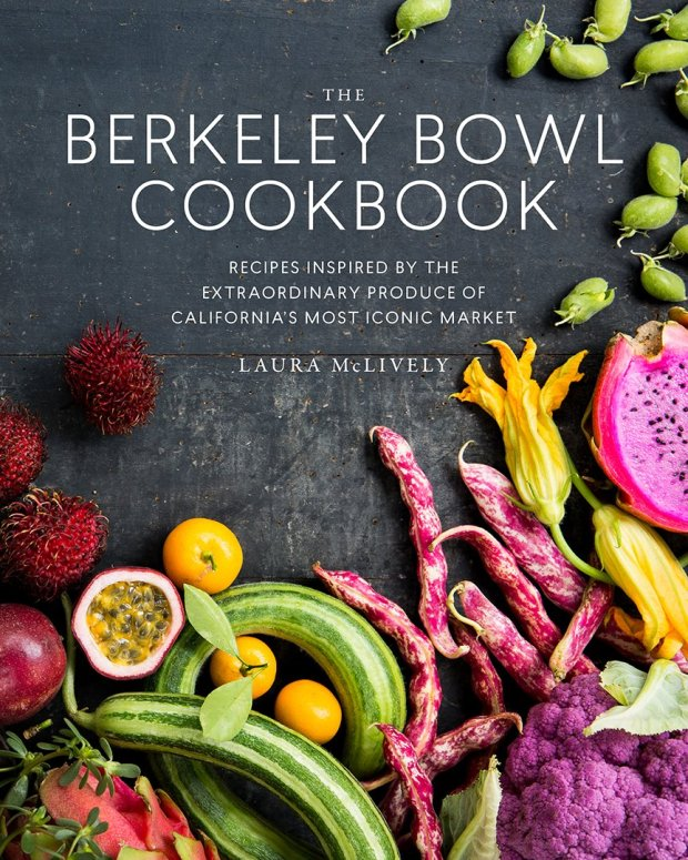 """The Berkeley Bowl Cookbook"""