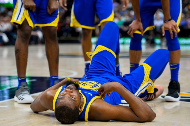 Warriors playoff preview: Can the Warriors flip the switch?