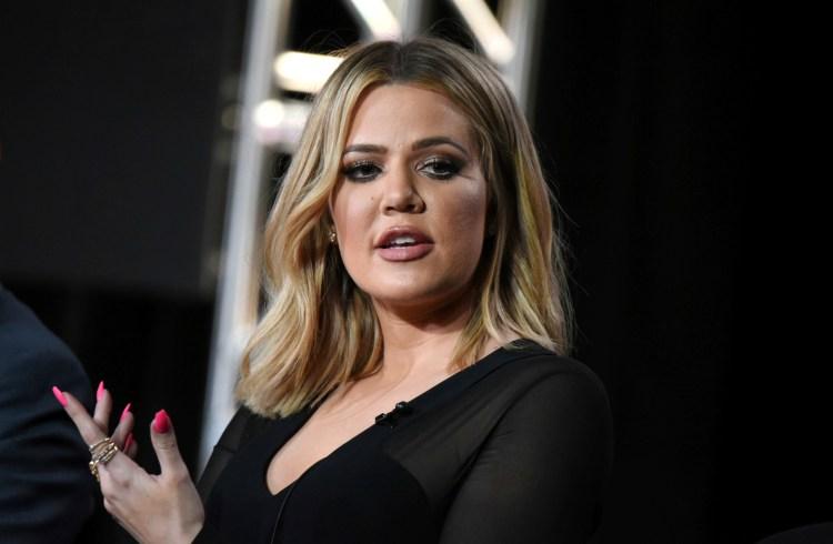 Khloe Kardashian hit by new Tristan Thompson cheating report