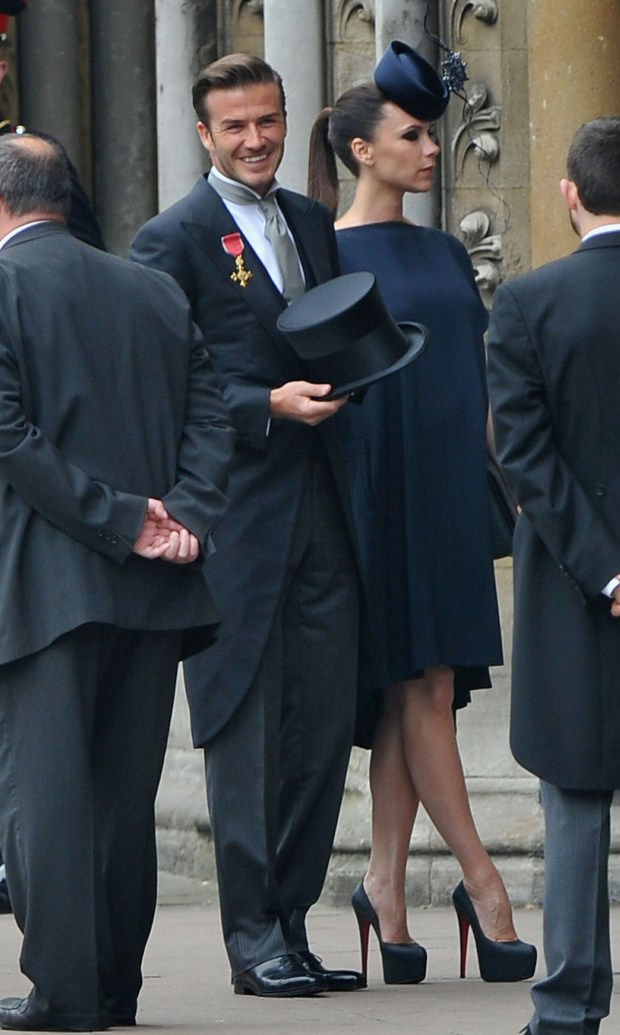 Royal wedding dress code: Nude pantyhose, crazy hats a must